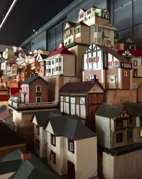Place (village) by Rachel Whiteread
