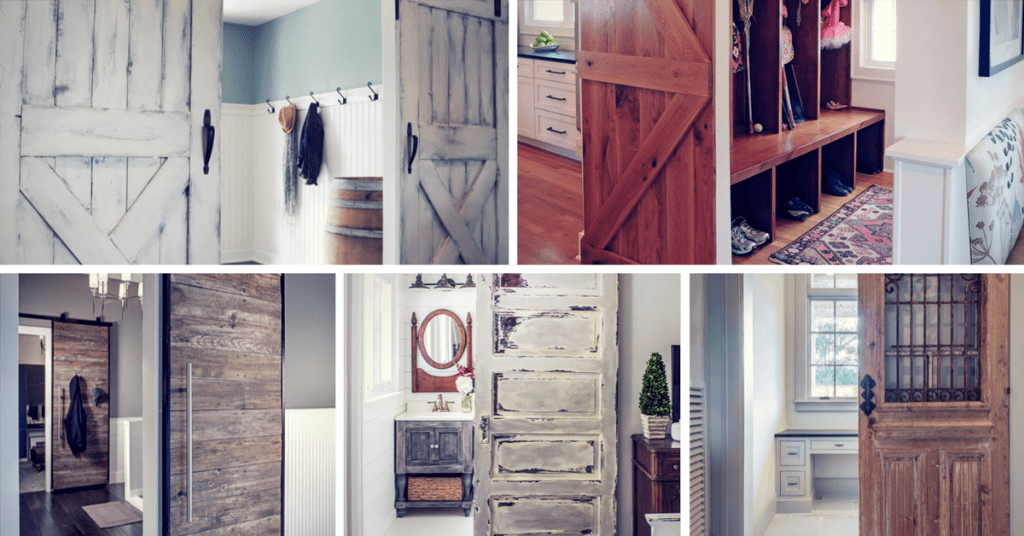 27 Awesome Sliding Barn Door Ideas For The Home