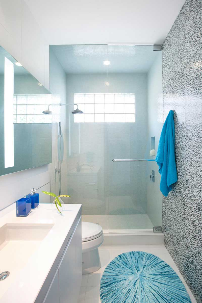 Modern Small Bathroom 50 Modern Small Bathroom Design Ideas Homeluf