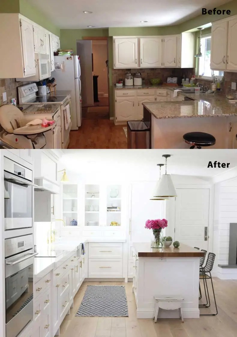 Kitchen remodel ideas before and after 03