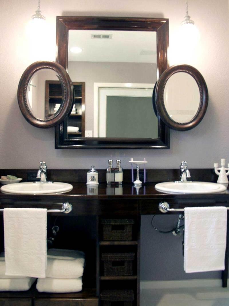 Layered Mirrors