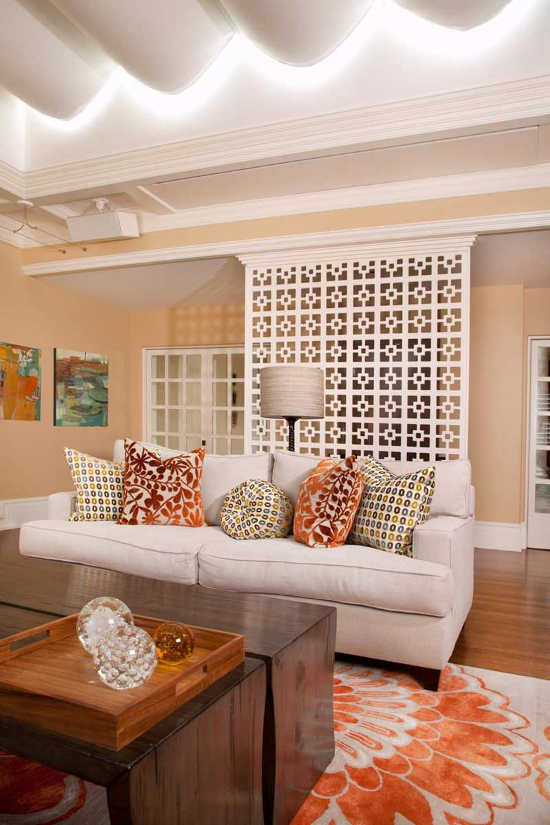 Neutral Living Room: 50 Living Room Color Ideas For Your Personal Style
