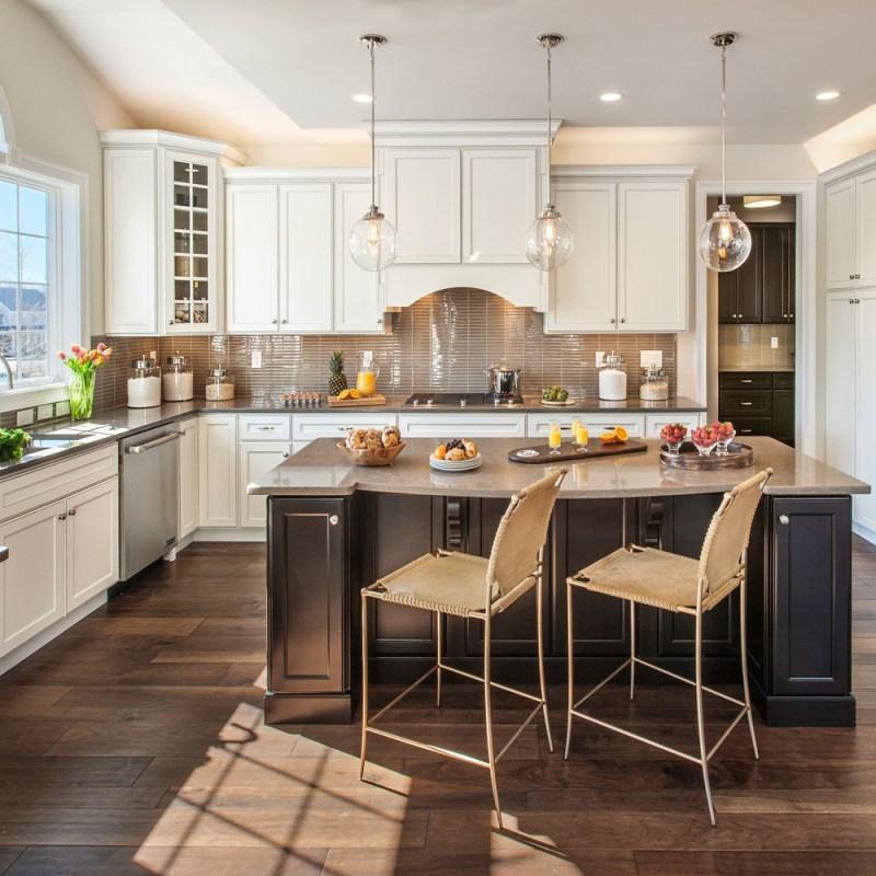 200 Beautiful White Kitchen Design Ideas