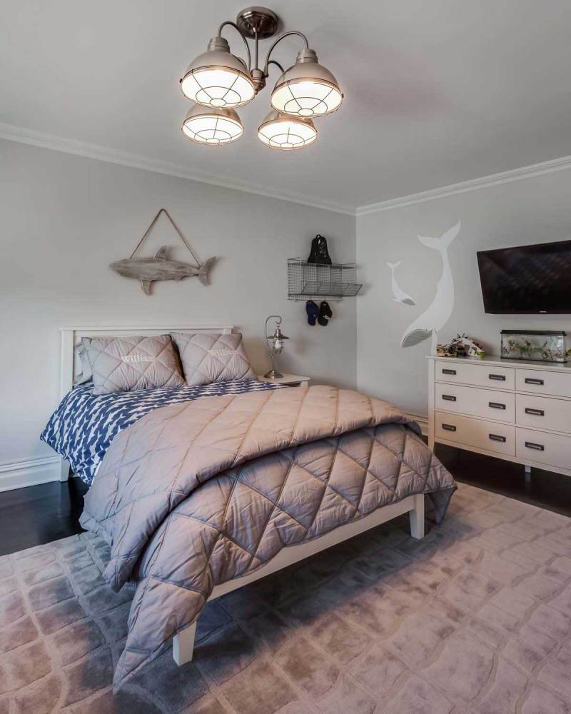 100 Bedroom Lighting Ideas to Add Sparkle to Your Bedroom ...