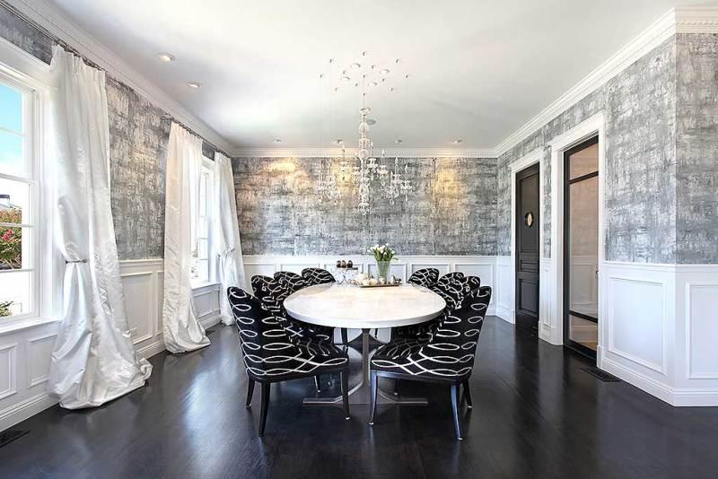 100 Dining Room Lighting Ideas - HOMELUF