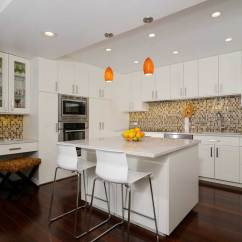 Kitchen Track Lighting Fixtures Bench Seating 50 Modern Ideas For Your Island ...