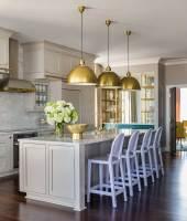 50 Modern Kitchen Lighting Ideas for Your Kitchen Island ...