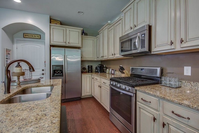 kitchen countertops cost per square foot commercial stainless steel sink giallo ornamental granite (pictures, ...