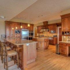 Kitchen Countertops Cost Per Square Foot Average Of Cabinets New Venetian Gold Granite - Elegance