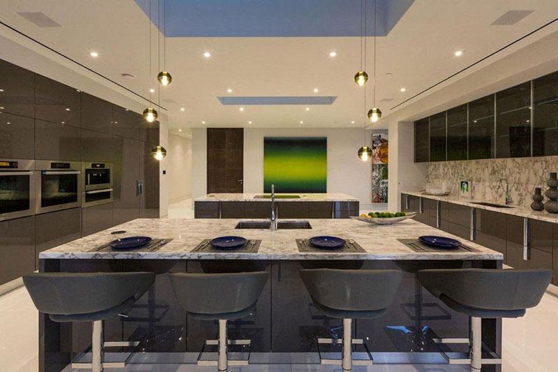 granite countertops home