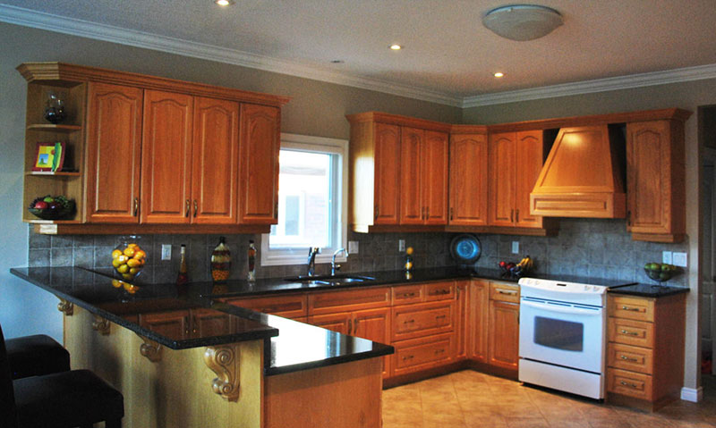 antique white cabinets granite, ivory cabinets granite, brown cabinets granite, chocolate cabinets granite, off white cabinets granite, maple cabinets granite, hickory cabinets granite, cream cabinets granite, birch cabinets granite, dark wood cabinets granite, cherry cabinets granite, on granite honey oak cabinets kitchen ideas