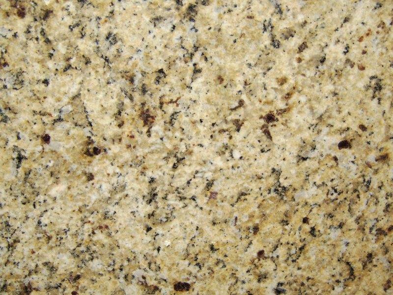 New Venetian Gold Granite colors