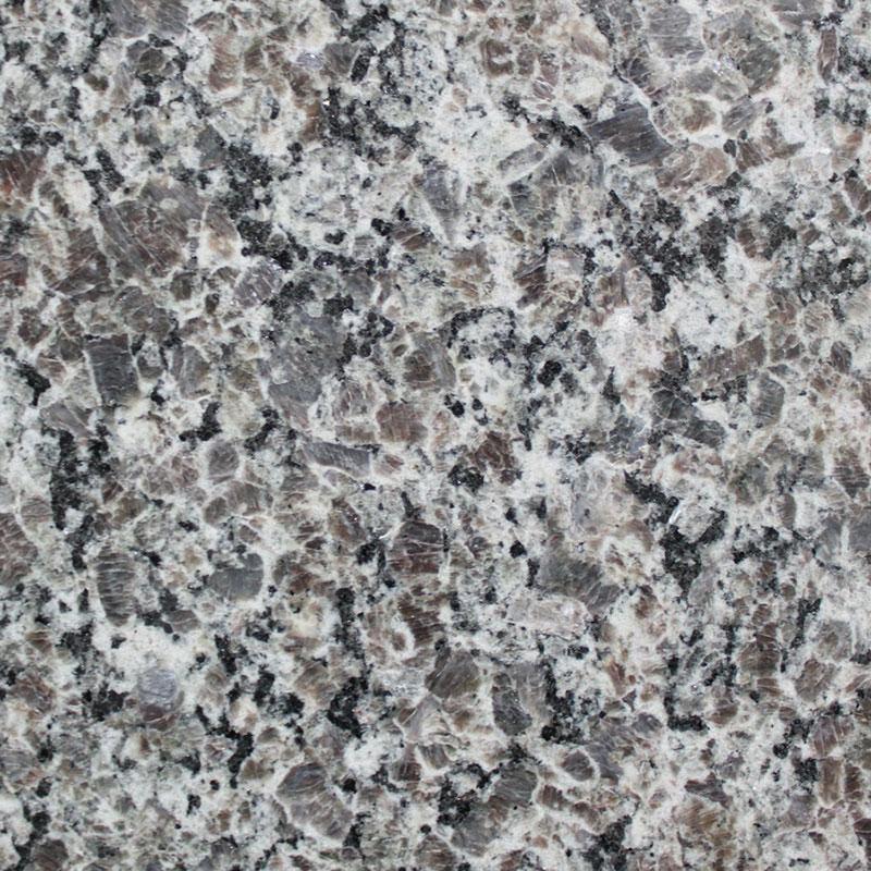 New Caledonia granite color