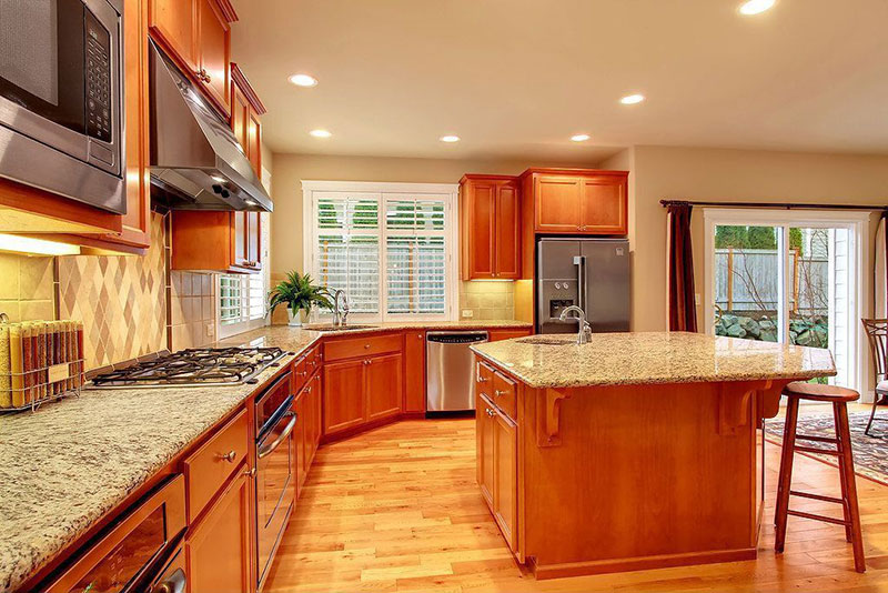 Alaska White Granite Countertops (Design, Cost, Pros and Cons)