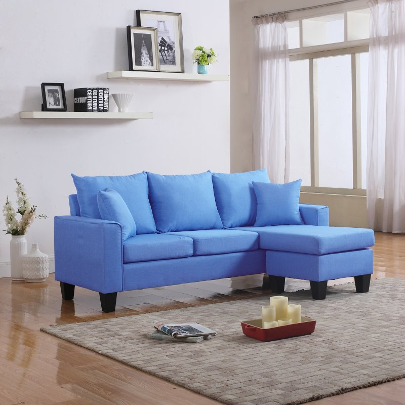45 Best Cheap Sectional Sofas For Every Budget
