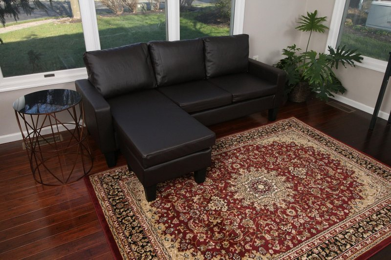 cheap brown leather sectional 45 best cheap sectionals for every budget homeluf