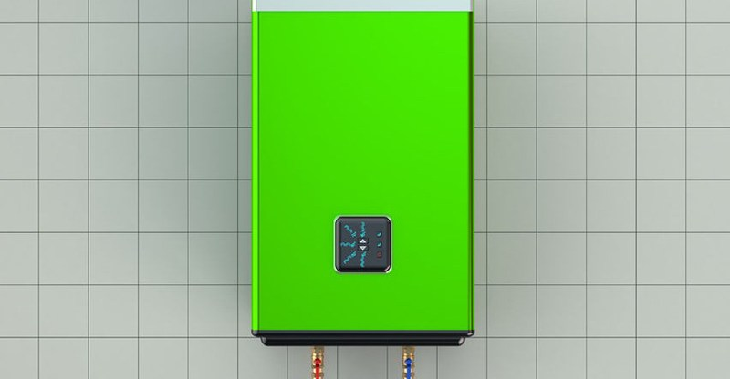 Best Electric Tankless-Water Heater Reviews