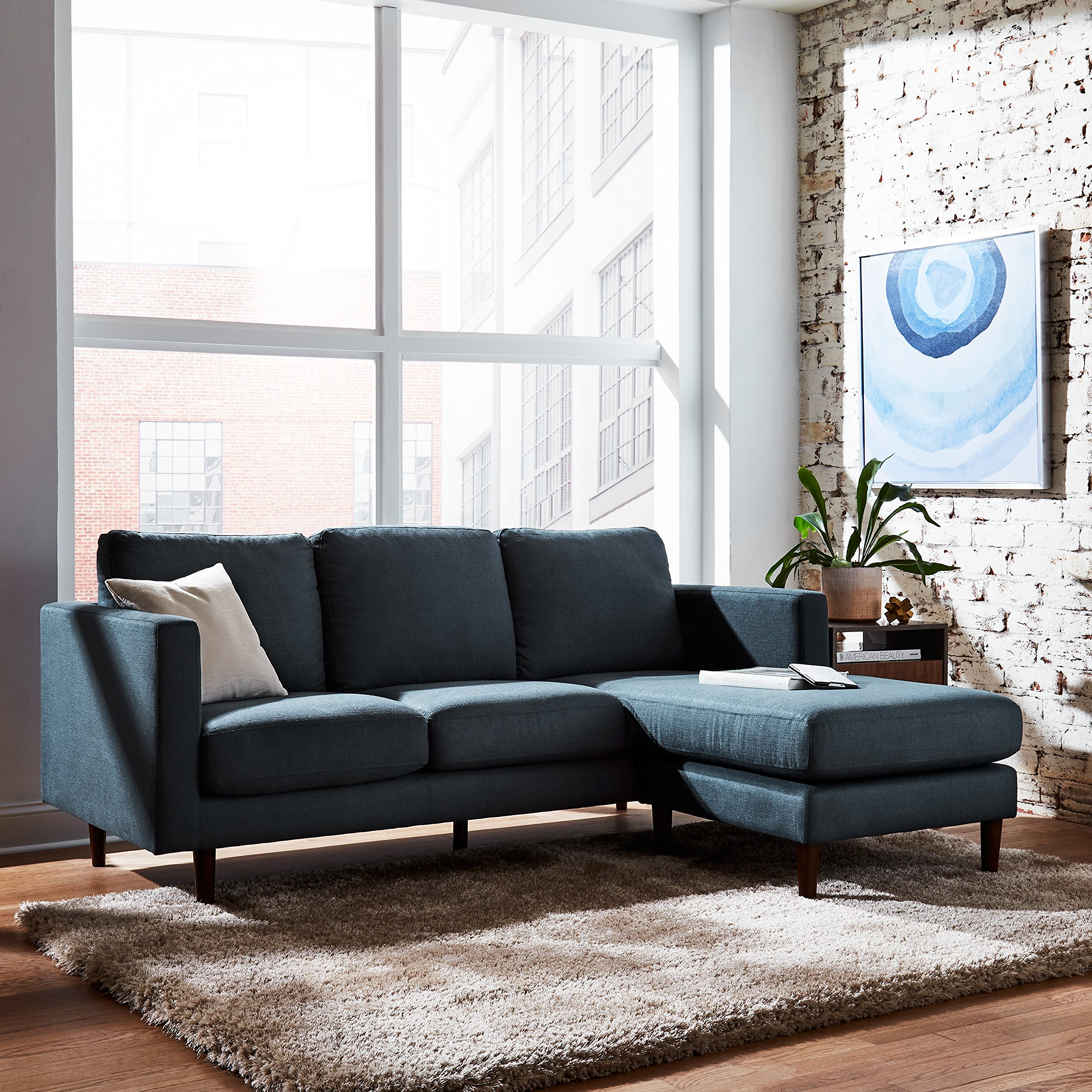 The Great Thing About The Most Versatile Sectional Sofas Is That They Allow  You To Arrange Them In All Manner Of Ways. What This Means Is That They Can  Fit ...