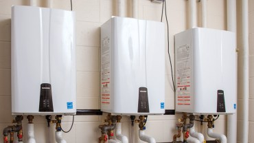 Best Navien Tankless Water Heater