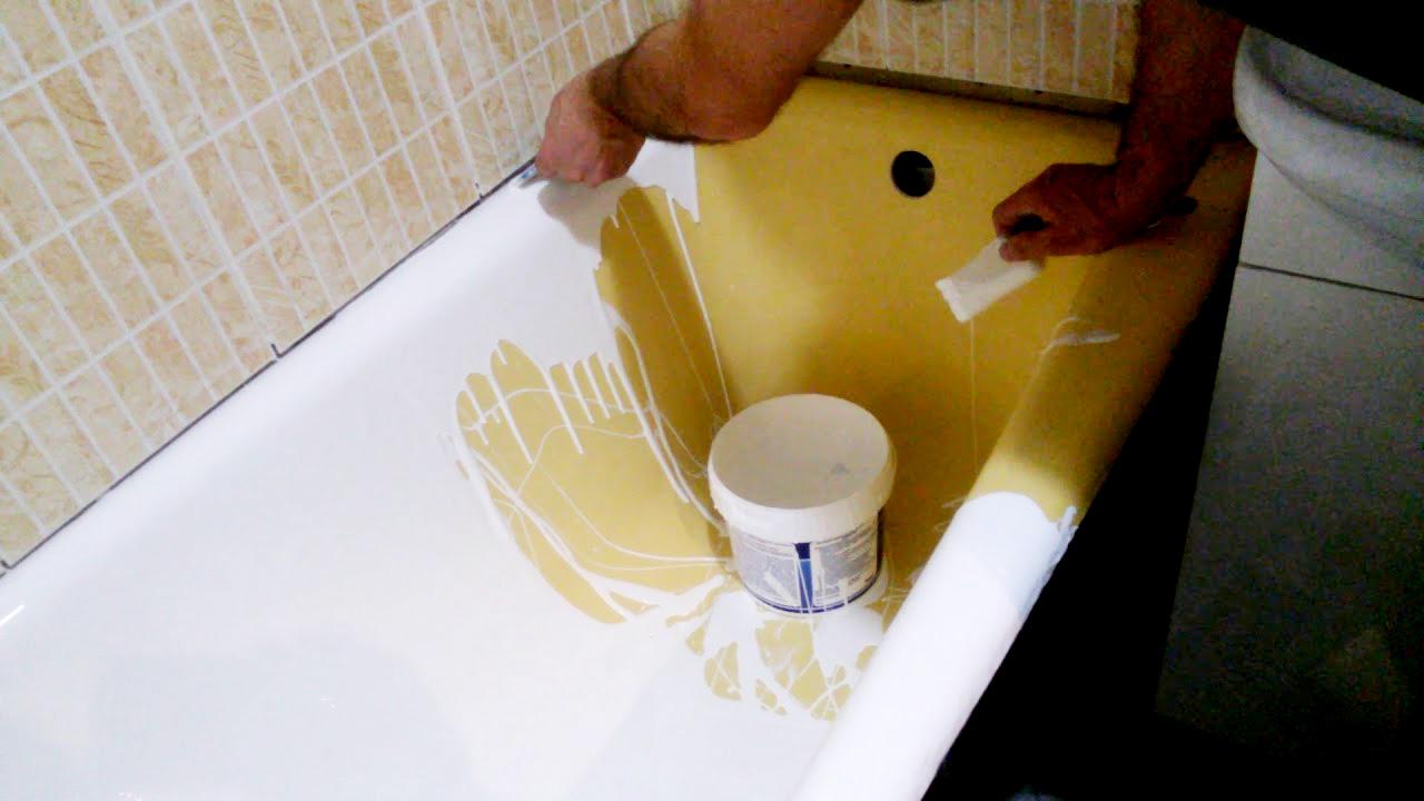 5 best diy bathtub refinishing kits