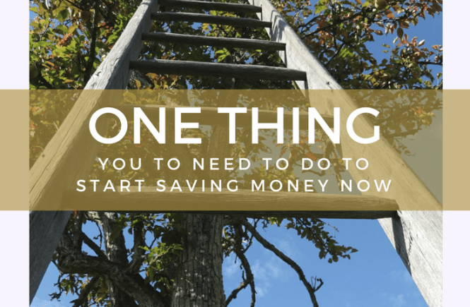 Can't seem to save money? Getting to the source of your money problems is essential if you want to turn things around. Click on the picture to read about the starting point for your financial freedom.