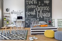 Most Cool and Awesome (2017) Teenage Girl Bedroom Ideas