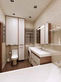 small bathroom organizers - 28 images - storage packed ...