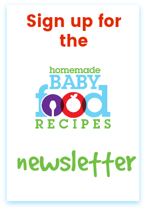 Can Sweet Potatoes Cause Gas In Babies : sweet, potatoes, cause, babies, Introducing, Foods, Cause, Homemade, Recipes