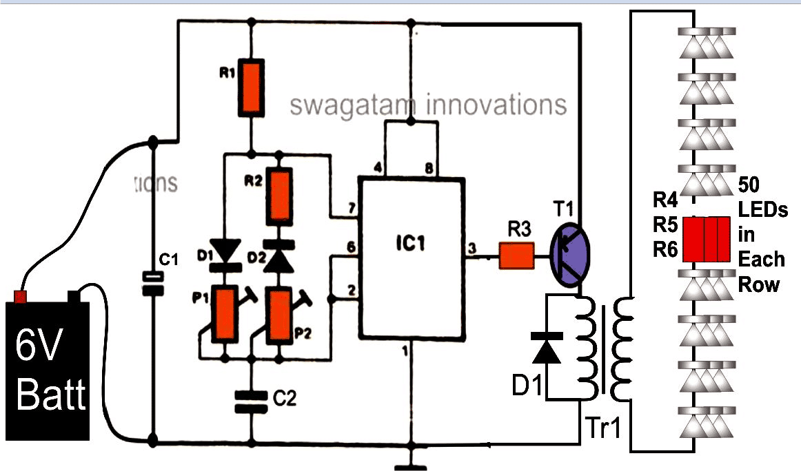 12v Inverter Battery Wiring Diagram Auto Electrical Related With