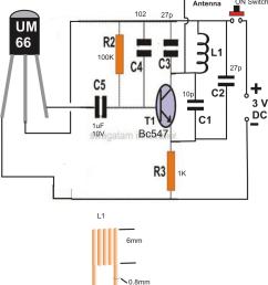 remote control circuit using fm radio homemade circuit projects radio remote control receiver circuit diagram remotecontrolcircuit [ 909 x 1082 Pixel ]