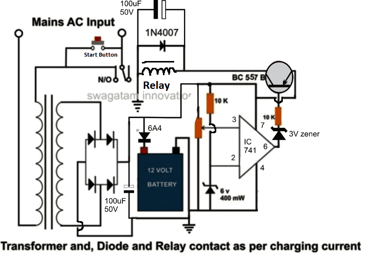 opamps circuits