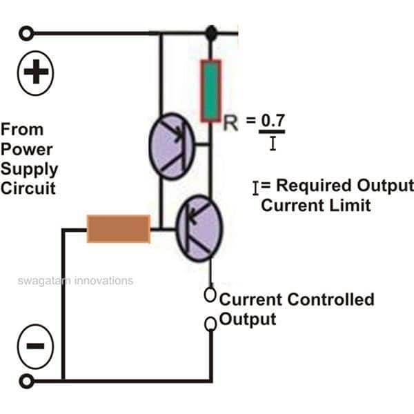110v Light Sensor Wiring Diagram What Is Constant Current Source Facts Explained