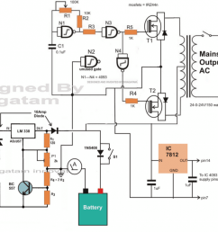 solar inverter schematic diagram simple wiring schema rh 6 8 55 aspire atlantis de 1000 watt inverter circuit diagram inverter solar panel system [ 1280 x 903 Pixel ]