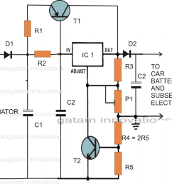 voltage regulator circuit diagram in vehicle voltage regulator gas club car voltage regulator wiring diagram wiring diagram car voltage regulator [ 1225 x 1019 Pixel ]
