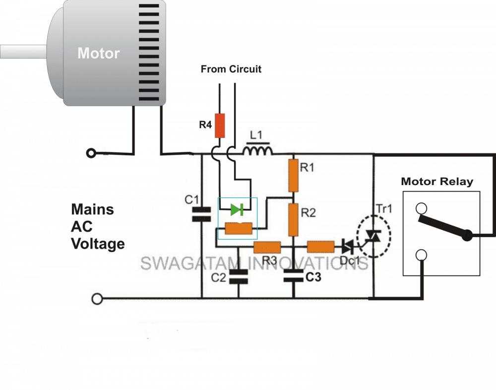 medium resolution of adding a soft start to water pump motors reducing relay burning soft start motor control circuit soft start motor diagram
