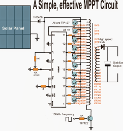 homemade solar mppt circuit poor man u2019s maximum power 5000w power inverter schematic diagram pure sine [ 1120 x 1161 Pixel ]