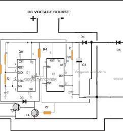 grid tie power inverter wiring diagram 38 wiring diagram 2000w inverter circuit diagram 5000w inverter circuit [ 1599 x 1064 Pixel ]