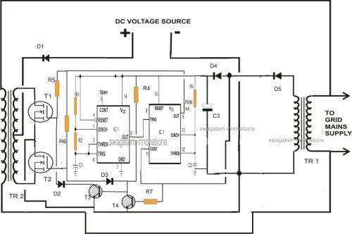 small resolution of grid tie power inverter wiring diagram 38 wiring diagram 2000w inverter circuit diagram 5000w inverter circuit