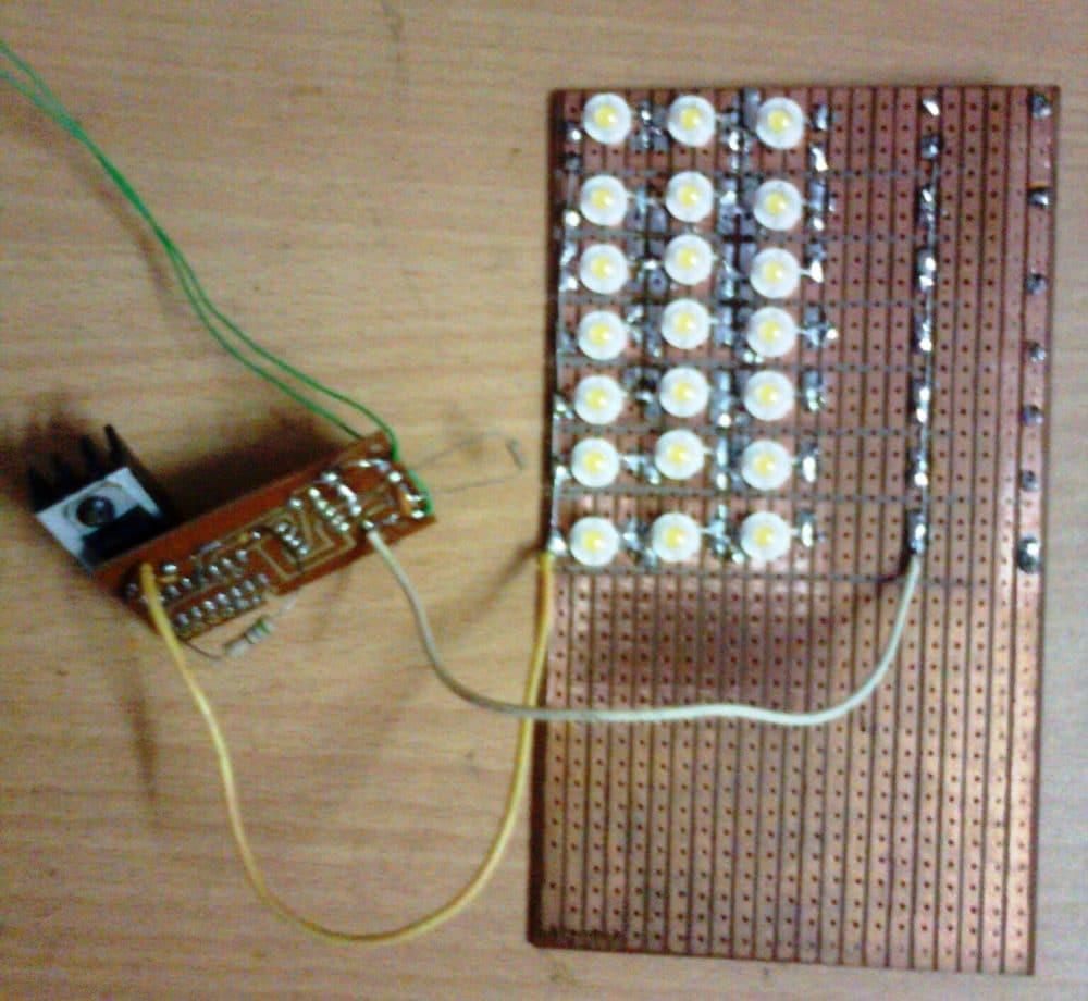 led light circuit diagram for dummies 1jz vvti wiring pdf automatic 40 watt solar street homemade
