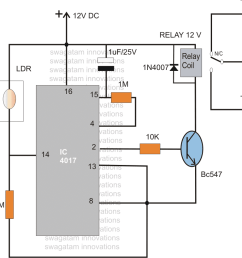 how to switch two batteries manually using opto coupler homemade changeover relay wiring diagram changeover relay wiring [ 1106 x 818 Pixel ]