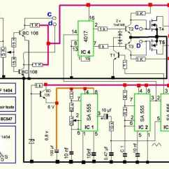 1000 Watt Inverter Circuit Diagram Dyson Dc17 Animal Parts 300 Watts Pwm Controlled Pure Sine Wave