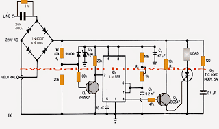 220v To 110v Wiring Diagram 110-Volt Relay Diagram Wiring