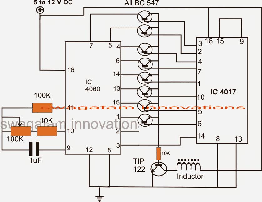 electronic circuit website