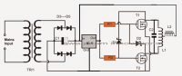2 Simple Induction Heater Circuits - Hot Plate Cookers ...