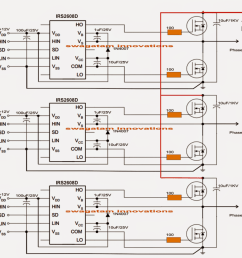 3 phase inverter circuit diagram wiring diagram review phase solar wiring diagram get free image about wiring diagram [ 1015 x 939 Pixel ]