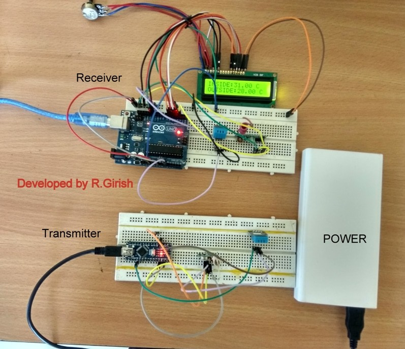 Making A Customized Water Level Controller Circuit Homemade Circuit