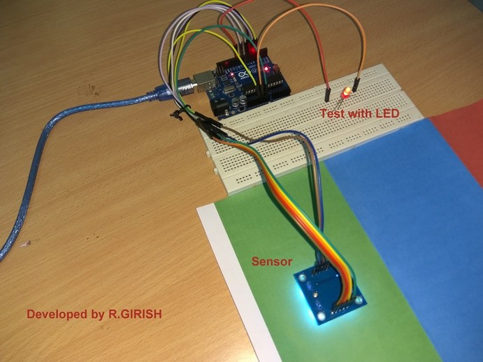 Led 9v Circuit Calculation How To Calculate Led Series Resistor Watts