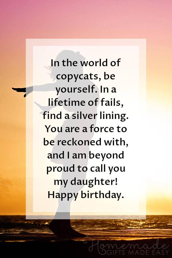 Happy 18th Birthday Daughter Quotes : happy, birthday, daughter, quotes, Happy, Birthday, Daughter, Wishes, Quotes