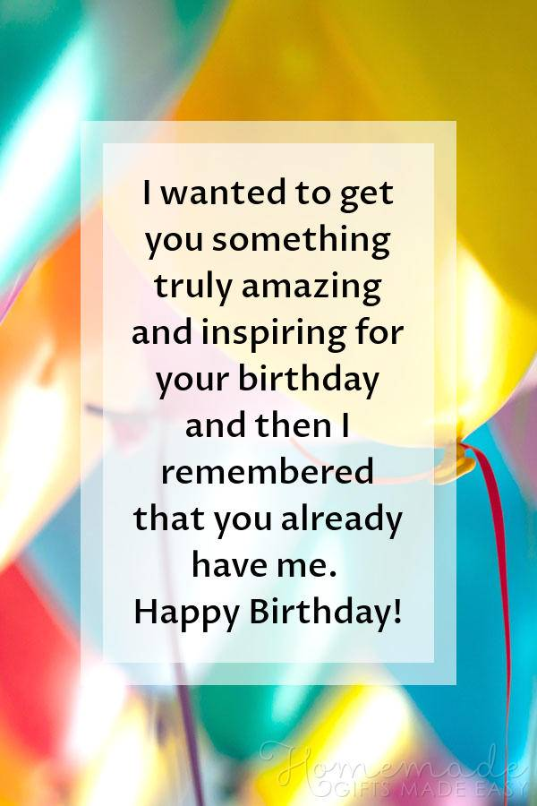 Birthday Quotes For Husband Funny : birthday, quotes, husband, funny, Happy, Birthday, Wishes, Husbands