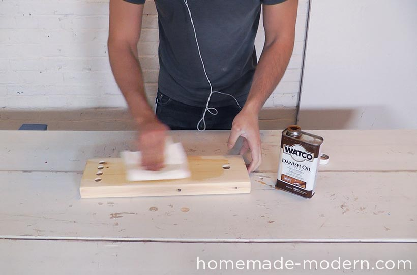 HomeMade Modern DIY EP54 Pipe Coffee Maker Step 7